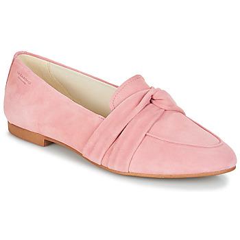 Boty Ženy Mokasíny Vagabond Shoemakers ELIZA Růžová
