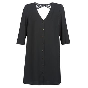 Textil Ženy Krátké šaty Vero Moda VMRICKY Černá
