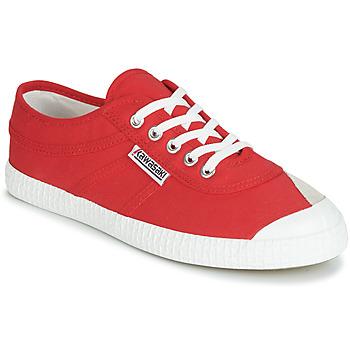 Boty Nízké tenisky Kawasaki ORIGINAL Červená