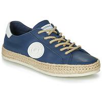 Boty Ženy Nízké tenisky Pataugas PAM /N Tmavě modrá