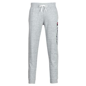 Textil Muži Teplákové kalhoty Champion 212943-GRLTM Šedá
