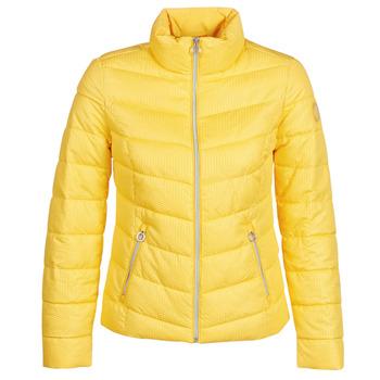 Textil Ženy Prošívané bundy S.Oliver 04-899-61-5060-90G7 Žlutá