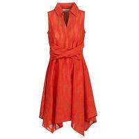 Textil Ženy Krátké šaty Derhy EMBARCATION Červená