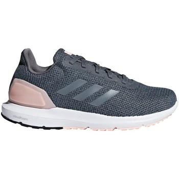 Boty Ženy Běžecké / Krosové boty adidas Originals Cosmic 2 Šedá