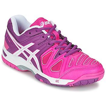 Sportovní obuv Asics GEL-GAME 5 Růžová 350x350