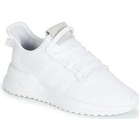 Boty Nízké tenisky adidas Originals U_PATH RUN Bílá