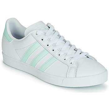 Boty Ženy Nízké tenisky adidas Originals COURSTAR Bílá / Modrá