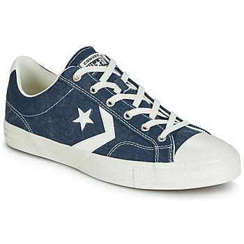 Boty Ženy Nízké tenisky Converse STAR PLAYER SUN BACKED OX Tmavě modrá