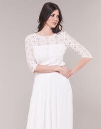 Textil Ženy Halenky / Blůzy Betty London CONSTANCE Bílá