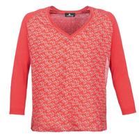 Textil Ženy Svetry One Step ROBINA Červená