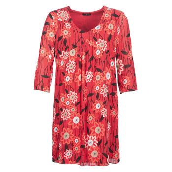 Textil Ženy Krátké šaty One Step RIEDO Červená