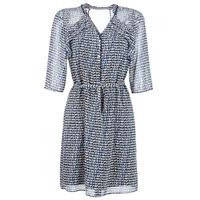 Textil Ženy Krátké šaty One Step FLORUS Tmavě modrá