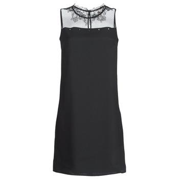 Textil Ženy Krátké šaty One Step TINA Černá