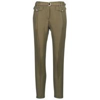 Textil Ženy Kapsáčové kalhoty Ikks BN22125-56 Khaki