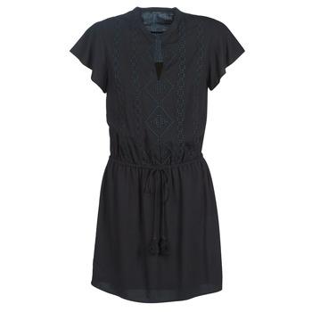 Textil Ženy Krátké šaty Ikks BN30035-02 Černá