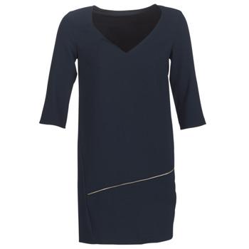 Textil Ženy Krátké šaty Ikks BN30305-49 Tmavě modrá