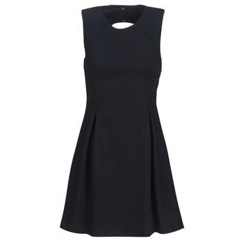 Textil Ženy Krátké šaty Ikks BN31035-549 Tmavě modrá