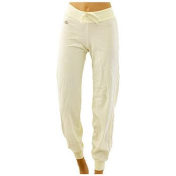 Textil Ženy Teplákové kalhoty Mya