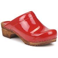 Pantofle Sanita CLASSIC PATENT