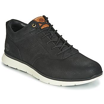 Boty Muži Kotníkové boty Timberland KILLINGTON HALF CAB Černá