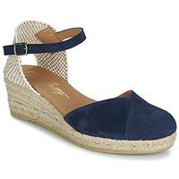 Boty Ženy Sandály Betty London INONO Tmavě modrá