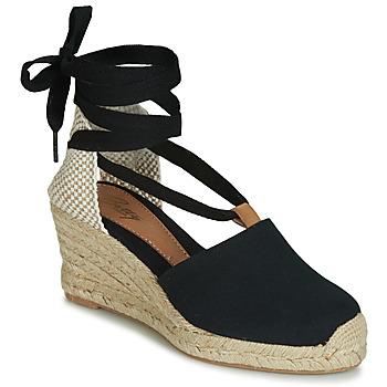 Boty Ženy Sandály Betty London GRANDA Černá