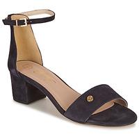 Boty Ženy Sandály Betty London INNAMATA Tmavě modrá