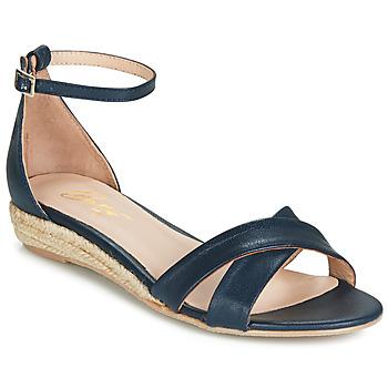 Boty Ženy Sandály Betty London JIKOTIVE Tmavě modrá