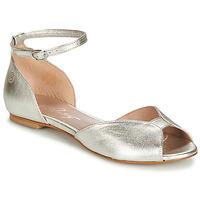Boty Ženy Sandály Betty London INALI Stříbrná