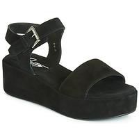 Boty Ženy Sandály Betty London JIKOTETE Černá