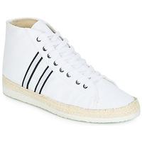 Boty Ženy Kotníkové tenisky Ippon Vintage BAD HYLTON Bílá