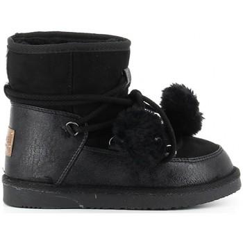 Boty Dívčí Zimní boty Conguitos II5 543 02 Noir