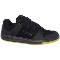 Boty Děti Nízké tenisky Reebok Sport Rbk Skate Černé