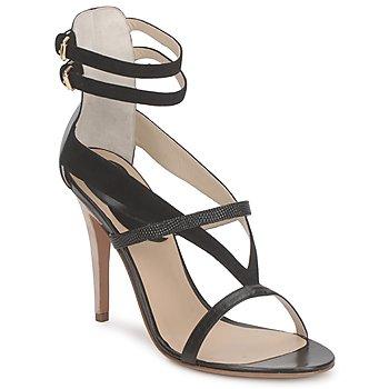 Boty Ženy Sandály Etro 3511 Černá