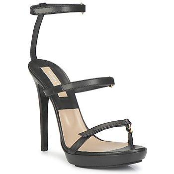 Boty Ženy Sandály Michael Kors MK18031 Černá