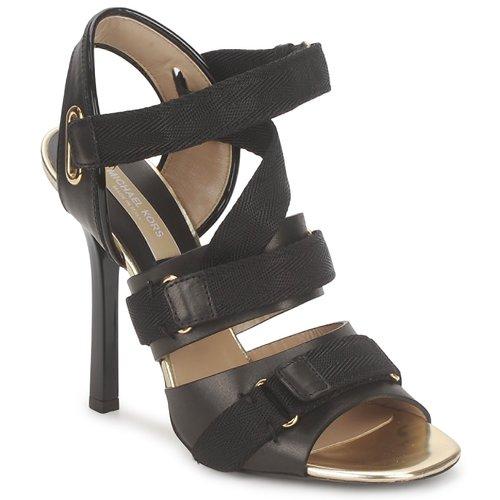 Boty Ženy Sandály Michael Kors MK118113 Černá