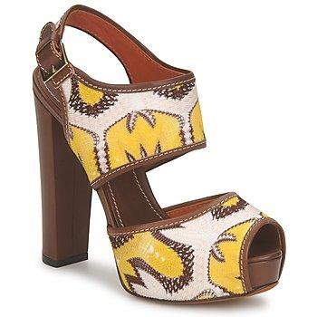 Sandály Missoni TM81