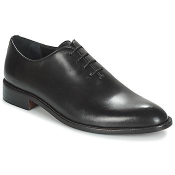 Boty Muži Šněrovací společenská obuv André WILLY Černá