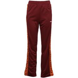 Textil Ženy Teplákové kalhoty Fila Wn's Thora Track Pants Červená