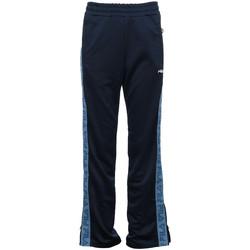 Textil Ženy Teplákové kalhoty Fila Wn's Thora Track Pants Modrá