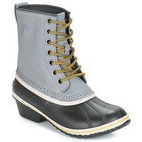 Boty Ženy Zimní boty Sorel SLIMPACK™ 1964 Šedá / Černá