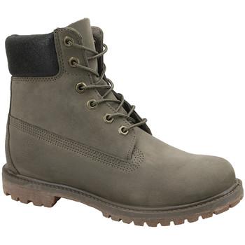 Boty Ženy Kotníkové boty Timberland 6 In Premium Boot W gris