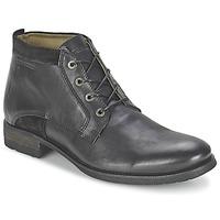 Boty Muži Kotníkové boty Redskins FRICOT Černá