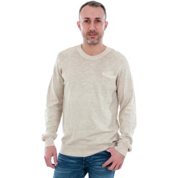 Textil Muži Svetry Calvin Klein Jeans J3EJ302035 290 Beige