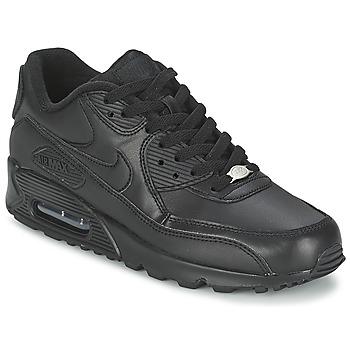 Nike Tenisky AIR MAX 90 - Černá