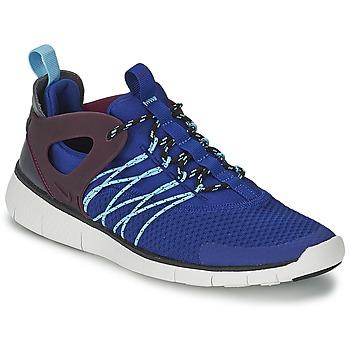 Boty Ženy Nízké tenisky Nike FREE VIRTUS Modrá