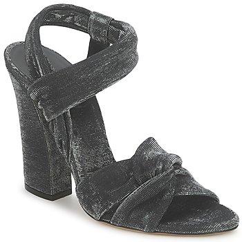 Boty Ženy Sandály Casadei 1166N122 Černá