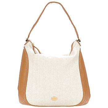 Taška Ženy Velké kabelky / Nákupní tašky Mac Douglas NACHO M Béžová / Velbloudí hnědá