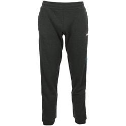 Textil Muži Teplákové kalhoty Fila Tadeo Tape Sweat Pant Šedá