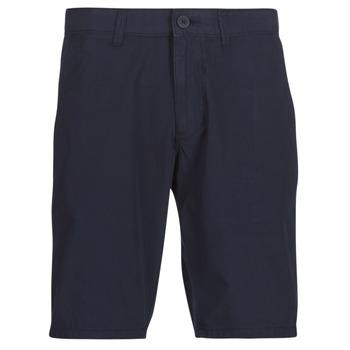 Textil Muži Kraťasy / Bermudy Napapijri NAKURO 2 Tmavě modrá